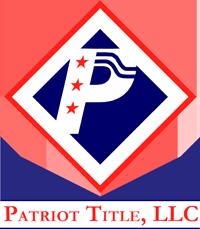 patriot Title logo
